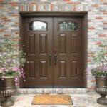 Входные двери: особенности выбора