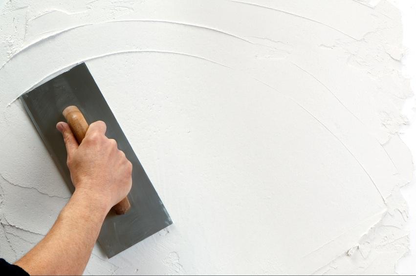 Гладкая поверхность стен - это просто!