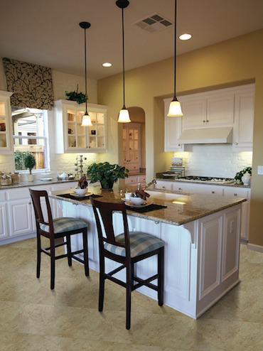 освещение на кухне - мифстрой