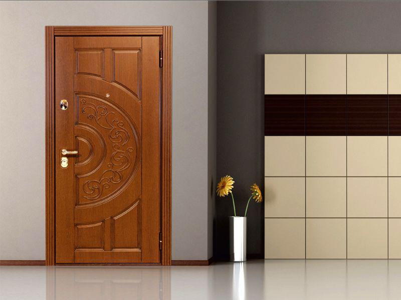 железные двери цена