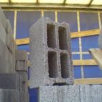 Пористый бетон – современный строительный материал