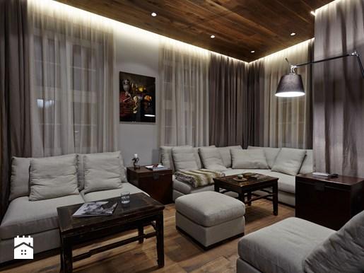 Как изменить атмосферу квартиры при помощи освещения
