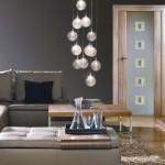 Как выбрать дверь в гостиную
