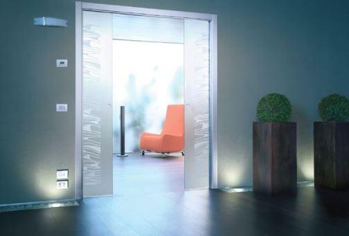 Уникальные межкомнатные двери
