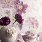 Фиолетовый в интерьере — какой цвет подходит к фиолетовым стенам?