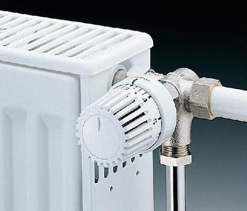 клапаны в системе отопления - Teletap.org