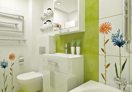 Подключение вытяжки в ванной и туалете