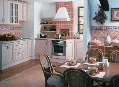 Устройство кухонных шкафов