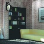 Интересные материалы для ваших стен