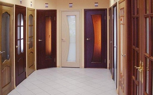 Особенности межкомнатных и входных дверей