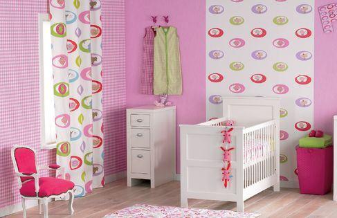 Комната ребенка - мы создаем мир