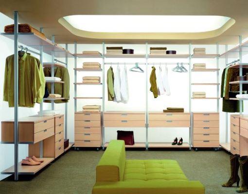 Правила организации удобного гардероба