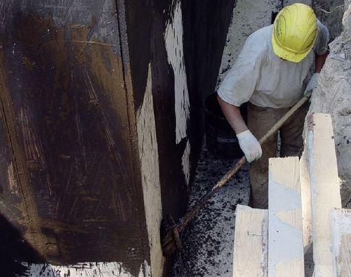 Важность фундамента при строительстве дома