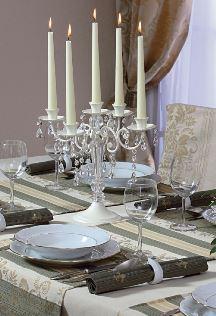 Искусство украшать стол