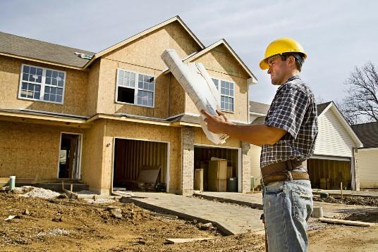 Новые технологии в строительной отрасли