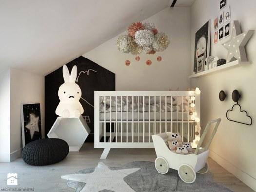 Как украсить комнату ребенка