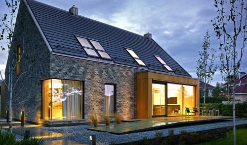 Односкатная крыша или двускатная? Какое решение выбрать
