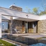 Одноэтажный дом — это дешевле?