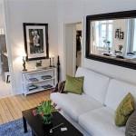 Как оптимизировать пространство в гостиной