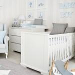 Как украсить небольшую комнату ребенка
