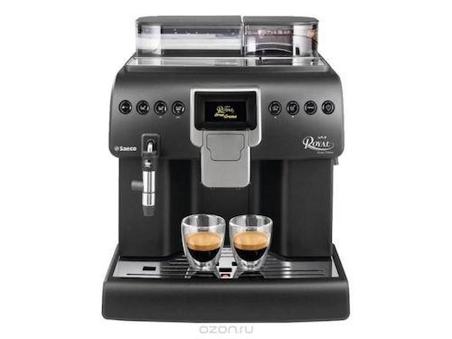 кофемашина Saeco - Teletap.org