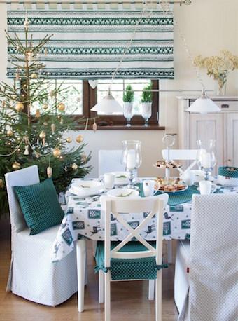 рождественский декор