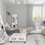Сделайте сами: мебель из европоддонов