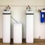 Как правильно установить умягчитель воды