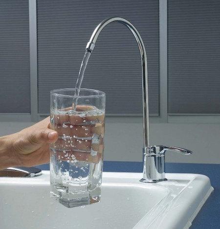 фильтр для воды - Teletap.org