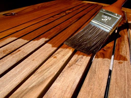 Профессиональная обработка древесины