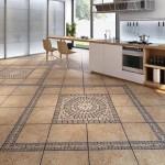 Какой должна быть керамическая плитка для жилых помещений