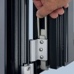 Типы и регулировка механизмов пластиковых окон