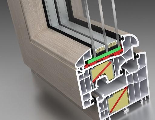 Инновационные пластиковые окна