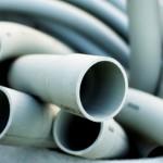 Пластиковые канализационные трубы: монтаж и классификация