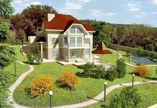 Как выбрать участок для вашего дома