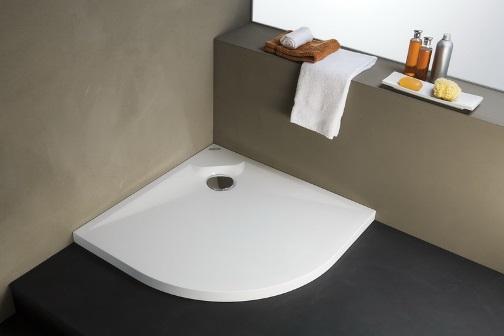 Как установить душевой поддон в ванной комнате
