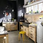 Легкое приготовление на удобной кухне