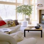 Эстетическая сторона вашей гостиной