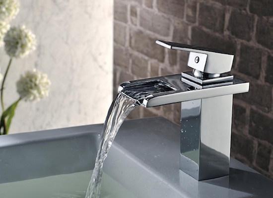 каскадный смеситель для ванны - Teletap.org
