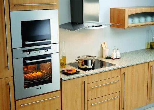 встраиваемая кухонная техника - Teletap.org