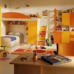 Детская комната и мебель в ней
