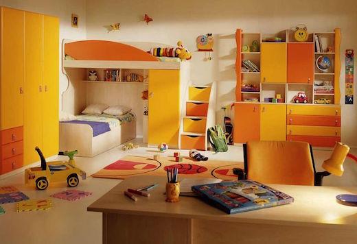 мебель в детской комнате - Teletap.org