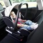 Выбираем надежное детское кресло для новорожденного