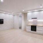 Какая стоимость ремонта квартиры в Украине и насколько корректна названная цена за 1 кв.м?