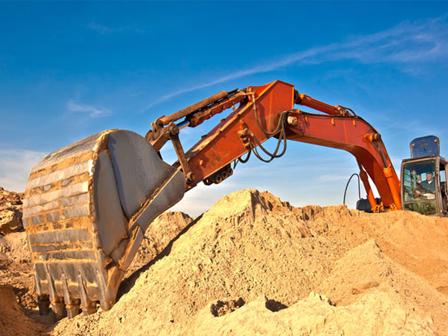 Сколько необходимо песка для фундамента