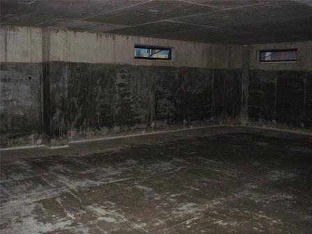 Особенности гидроизоляции пола и стенок в подвале