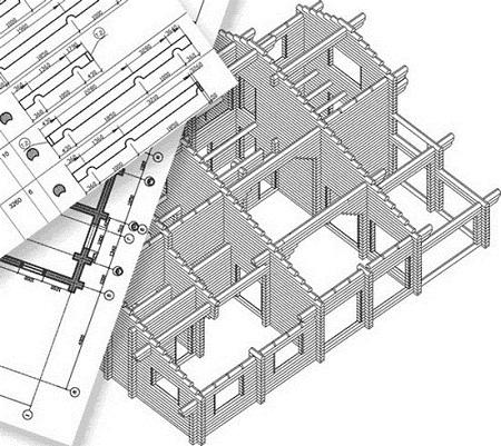 шаг проектирования